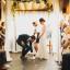 Wedding Ceremony at Public Restaurant-SOHO NYC